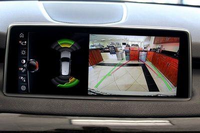 2017 BMW X5 xDrive40e iPerformance xDrive40e iPerformance