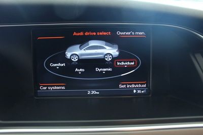 2014 Audi S5 Coupe Premium Plus