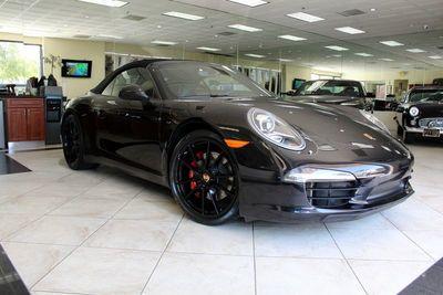 2013 Porsche 911 Carrera S